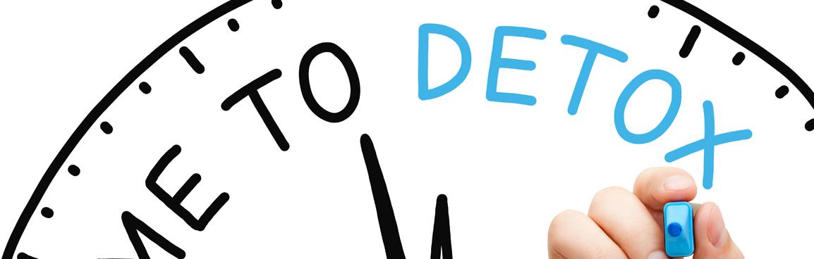 Detox-coach