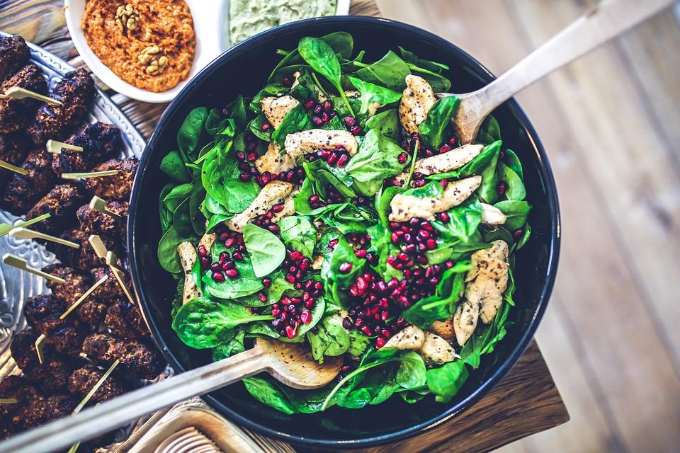 groente en fruit onmisbaar voor je gezondheid