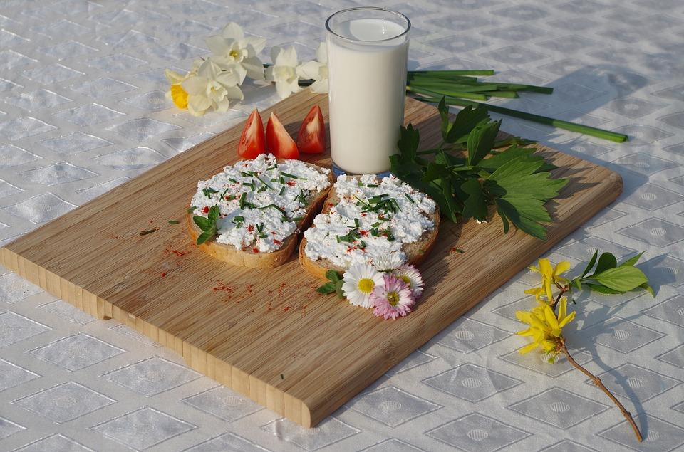 exorfinen in gluten en zuivel leiden tot vermoeidheid