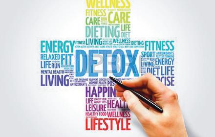 Detoxen: Reiniging voor je gezondheid én je gewicht!