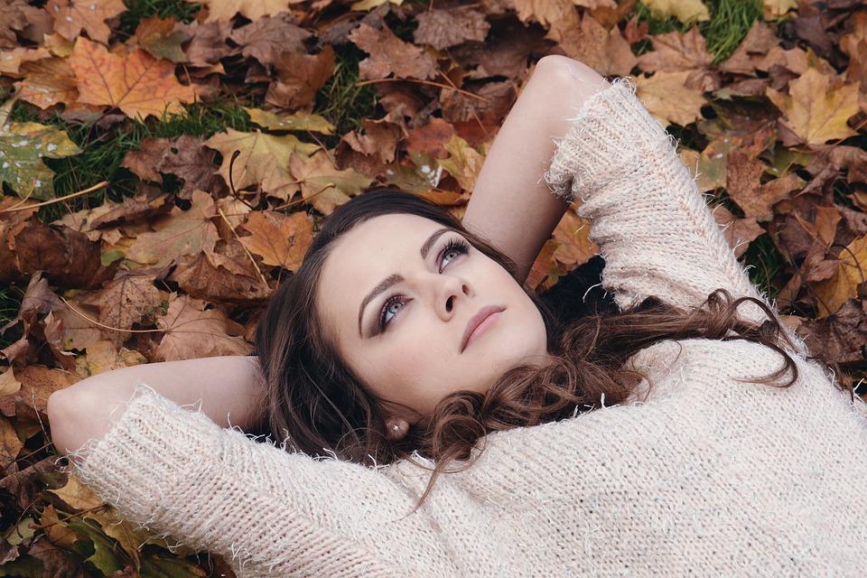 Herfst-blues, depressieve gevoelens en slaapstoornissen.