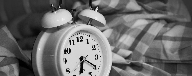Slaap en ons immuunsysteem