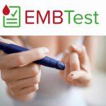 EMB zelftest